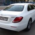 Автомобили премиум класса в Яндекс Драйв