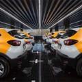 Какие машины есть в Яндекс Драйв